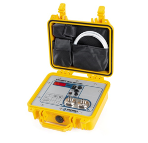 Compact Portable Hygrometer | Michell Instruments MDM50
