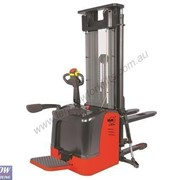 Reach Stacker | Xilin High Lift Electric Stacker 2000kg CDD20M