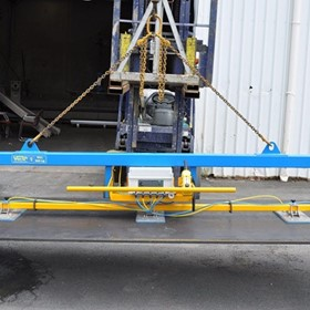 Vaclift | Crane/Jib Vacuum Lifting Unit (CVL)