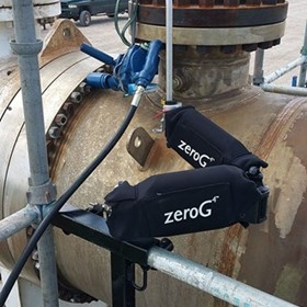 Zero G Scaffold Mount Tool Holder | Balancing System/ Balancing Arm