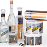 Custom Designed Wine & Liquor Label Printing & Manufacture