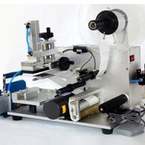 Surface Labelling Machine