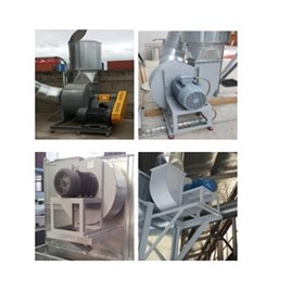 Fans | Polex Centrifugal Fan Series