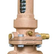 Mack Valves | Water-Surplus Valves | 7038, 7098 Series
