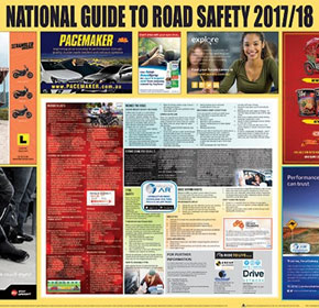 National Guide to Road Safety 2017/18