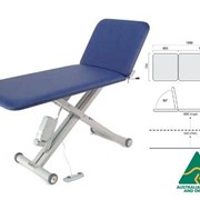 2-Section Electric Examination Couch/Table - Southern Cross