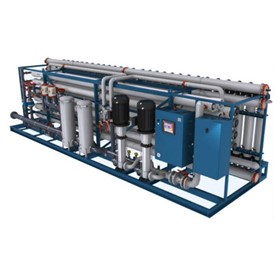 Reverse Osmosis System | UF RO Water Treatment Systems