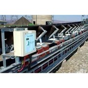 Conveyor Belt Weighers | Econoweigh®