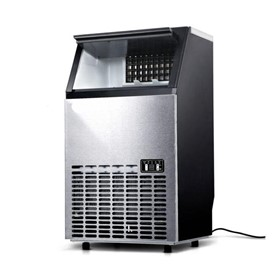 Commercial Ice Maker – Stainless Steel Ice Machine