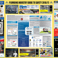 Plumbing Industry Guide to Safety 2016/17