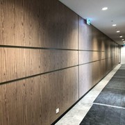 DecoPanel - Non-Combustible Flat Sheet Cladding by DECO