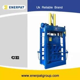 Four Opening Door Cloth Baler (45-100kgs)