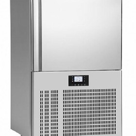 Gemm New Runner Top Blast Freezers