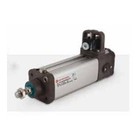 ISO VDMA actuator -IMI Precision - Industrial Cylinders