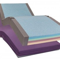 High Care Gel Mattress