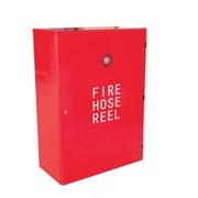 Fire Hose & Extinguishers Cabinets - Hose Reel Cabinet Lockable - 003