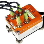 CHK Power Quality | Load Logger | Mirrin LL400