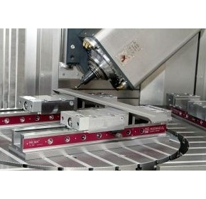 Integrating machine vices by Hilma