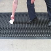 Anti-Slip Mats | Industrial Mat Black 125