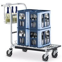 Transport Platform Trolley | T25