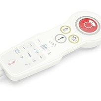 Ascom | Nurse Call Systems | Wireless Bedside Handsets