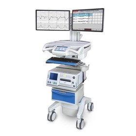 Fetal Monitoring Computer Cart