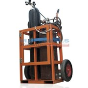 MGC2 Gas Bottle Trolley