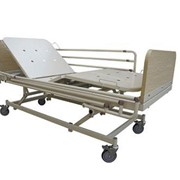 Electric Hi Lo Hospital Bed | Preston
