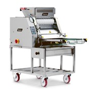 Pastry Moulding Machines | Janssen Cookie Machines