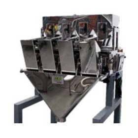 4 Head Liner Weigher | -MX4
