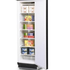 Solid Door 300L Upright Storage Freezer - UF0374SDS