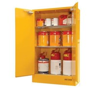 Flammable Liquid Storage Cabinets