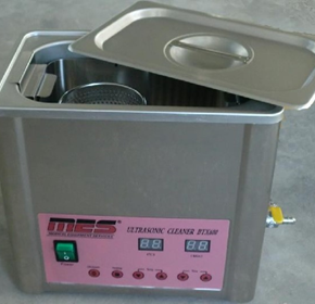 Ultrasonic Cleaner | MES 5L