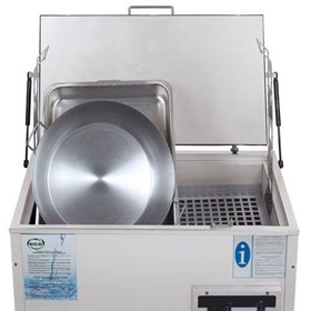 Decarboniser | Frucosol MC-1000 | Utensil Washer
