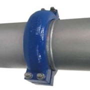 HMP U-Coupling (Taper Pipe Coupling)