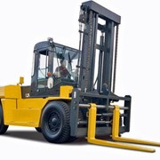 10 to 16 Tonne Diesel Engine Forklift | EX Series