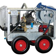 Electric High Pressure Cleaners/Water Blasters | E3R-22H