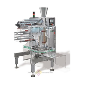 Vertical Form Fill & Seal Machines | FV025 VFFS
