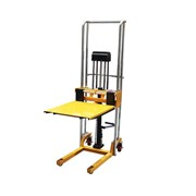 Light Duty Lifter / Stacker (400 kg)
