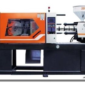 Injection Moulder | Jetmaster JM138-AI | Chen Hsong