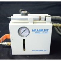 Used Engraving Air Grinder | Airline Kit | NSK Nakanashi Inc | AL-807
