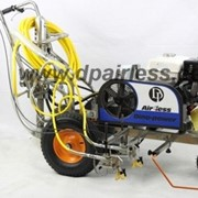 Hydraulic Powered Piston Linemarker | DP-LC860
