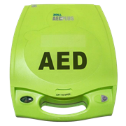 Zoll AED Plus® – Fully Automatic Defibrillators