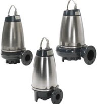 Submersible Pumps - Grundfos SE 1.1-11 kW