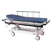 Emergency Trolley | Contour Multi-X