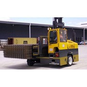 Multidirectional Electric Forklifts | C-Series