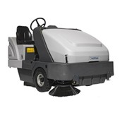 Nilfisk | Sweeper | SR1601 Industrial Ride-On Sweeper