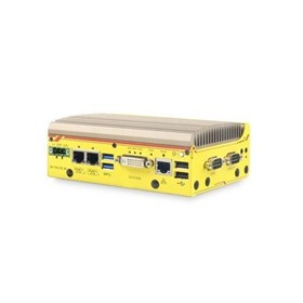 Industrial Computers - Rugged, Fanless POC- 351 VTC Series