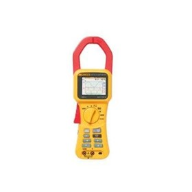 345 Power Quality Clamp Meter - Electronic Power Meter
