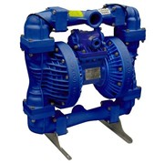 Double Diaphragm Pumps | P40BB